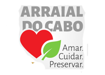 logo arraial do cabo png