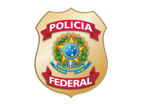 logo policia federal png